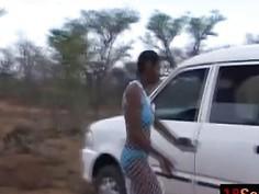 African group fucking blowjob amateur homemade