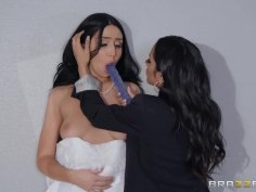 Rent-A-Pornstar: The Wedding Planner: Part 1