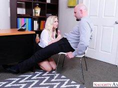 Naughty Office – Bailey Brooke