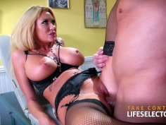 Summer Brielle Hospital MILF Fuck Time