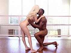 BBC and a ballerina