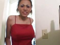 Interracial BBC Anal With Wifey